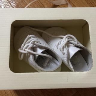 未使用品 ベビー靴start-rite(スタートライト)