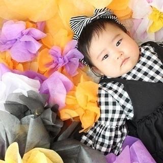 川越 赤ちゃんとママのためのハロウィンイベント