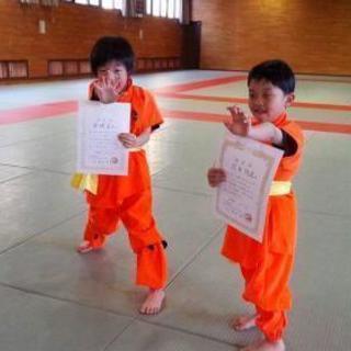 武活道で世界の武道を学び心身の成長を!! - スポーツ