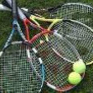テニス仲間募集(初中級)