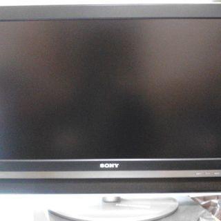 液晶デジタルテレビ SONY BRAVIA 32インチ