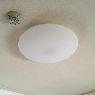 LED シーリングライト アイリスオーヤマ8畳対応