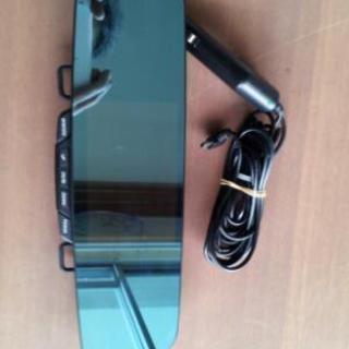 中古 ドライブレコーダー ND-Y153 16Gb付