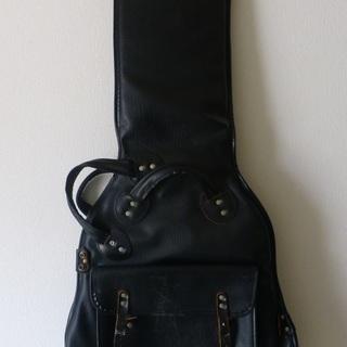 エレキギターケース・Gigbag(ギグバッグ)・ブラック(黒) 【...