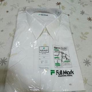 新品★ワイシャツ半袖★