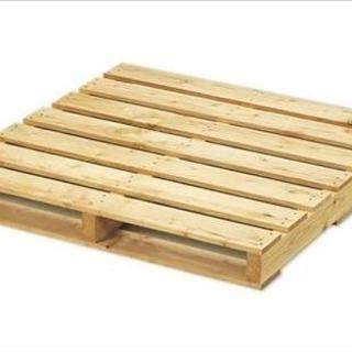 木製パレット下さい!@ベッドに使用