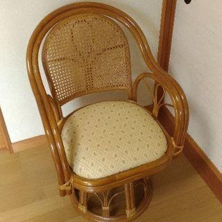籐家具 椅子