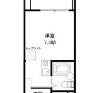 仲介手数料0円☆角部屋
