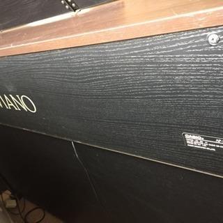 ②電子ピアノ