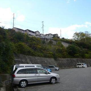 長田区大日丘2 斜面612坪