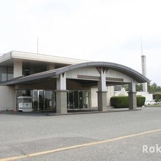 ゴルフ場フロントスタッフ募集! (パート・アルバイト)
