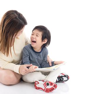 親子参加イベント 七田式 七田先生による「心を育てる絵本の読み聞かせ」