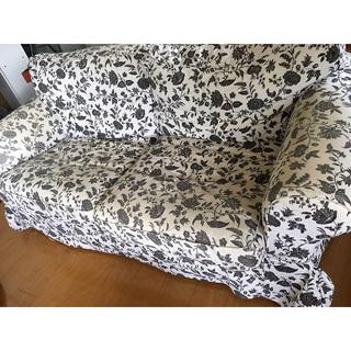 IKEA(イケア)ソファー 無料でお譲りします|取りに来てくれる方