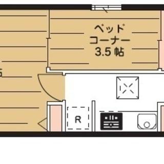新築Dルーム ☆1LDK☆