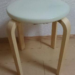 丸椅子★イス★座面ビニール張り