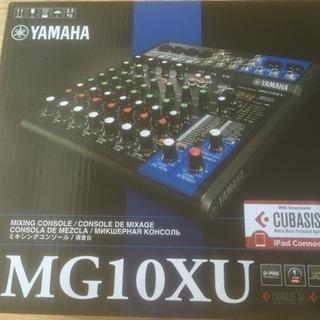 【新品】【良品】MG10XU