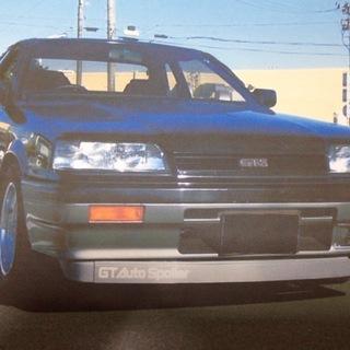 スカイライン GTS-X R31(ワンオーナー ディーラー整備)