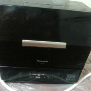 【取引中】NP-TCR1 パナソニック Panasonic 食洗機