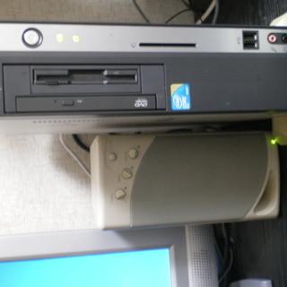 ディスクトップパソコン FUJITSU FMV-ESPRIMO ...