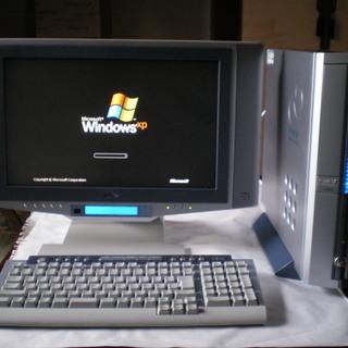 ディスクトップパソコン FUJIT...