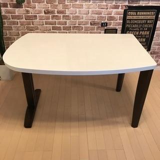 ダイニングテーブルのみ モダン