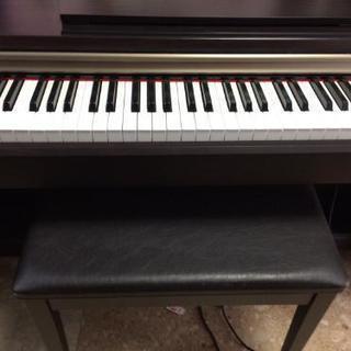 ヤマハ デジタルピアノ  モデル YDP_J151