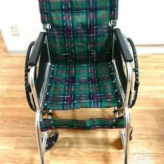 《商談中》車椅子
