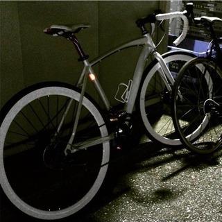 ロードバイク 白 【 中古品 】