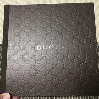GUCCI 2011 春夏メンズアクセサリーカタログ