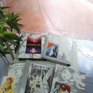 エヴァンゲリオンクロニクルバインダー!たっぷり詰まってます☆ - 本/CD/DVD