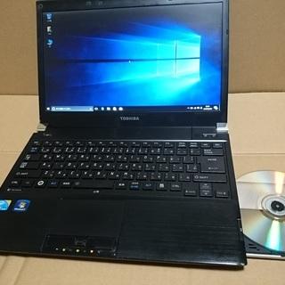 SSD 256G Dynabook R732/G i5 3340...