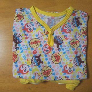 アンパンマンの半袖パジャマ 90㎝
