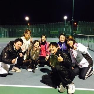 良い子のためのテニスサークル