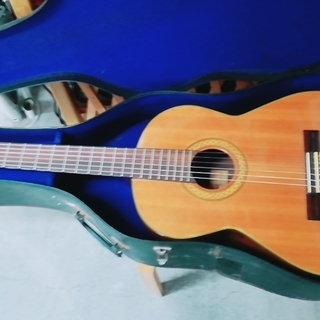 クラッシック ギター