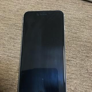 【期間限定】 iPhone6plus 64G ブラック 美品