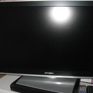 MITSUBISHI LCD-H32MX75 32インチ液晶テレビ
