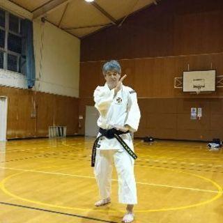 心と身体を鍛える少林寺拳法を始めませんか