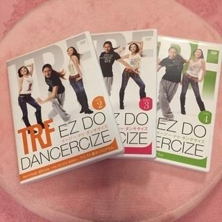 【新品】EZ DO DANCERCIZE イージー・ドゥ・ダンサ...
