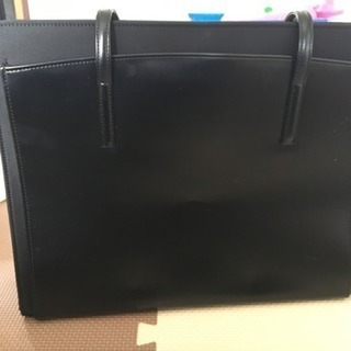 6d39c5d6fbb9 就職用カバン (yiban1217) 大阪のバッグの中古あげます・譲ります ...