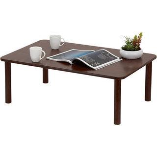 ローテーブル クルミ