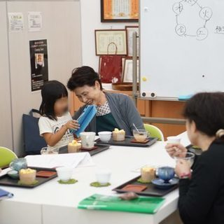 【10月21日】やさしく学べる薬膳茶話会