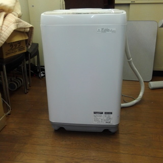 SHARP 洗濯機 ES-FG4.5