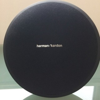 harman/kardonのONYK STUDIOスピーカー(ジャ...