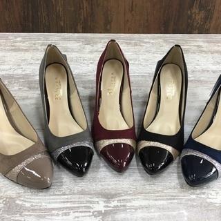 実働7時間、日当8,500円!百貨店での婦人靴販売スタッフ募集!