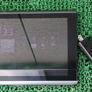 ■Acer ICONIA TAB A500 androidタブレッ...