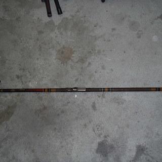 投げ竿 OLYMPIC 4.2m