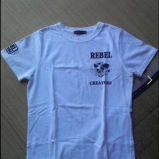 ★☆★即完売商品/RebeL/レベル/Tシャツ限定品☆★☆