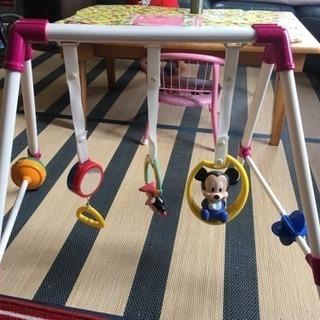 赤ちゃんおもちゃ ディズニー美品