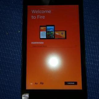 [タブレットPC]Fire HD 8 タブレット 16GB、ブラッ...