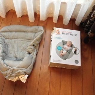 インファントインサート、新生児用ベビーキャリアサポートクッション